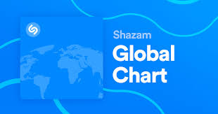 105 5 Chart Thailand Top 200 Popular Songs Shazam Music Charts Past 7