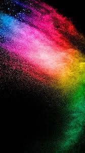 Color Explosion iPhone Wallpaper (Page ...