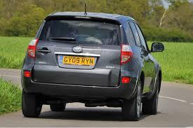 RAVOLUTION ' - Toyota RAV4 (2006 - 2010) Range Independent Used ...