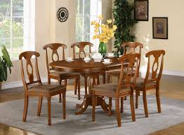 oval kitchen table set. Oval Kitchen Table And Chairs For Set O