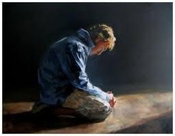 W modlitwie