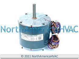 ge genteq carrier 1 2 hp 115v furnace blower motor 5kcp39ngaa05bs oem trane american standard ge genteq furnace blower motor 1 3 hp 5kcp39kge551bs