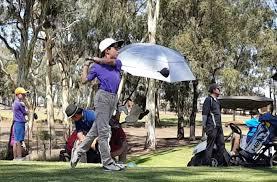 Junior players light up Neangar Park Golf Club | Bendigo Advertiser |  Bendigo, VIC