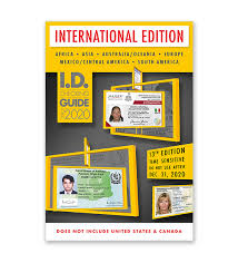 Nna Checking International Guide Edition Id