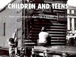 life during the great depression by erica garcia children and teens