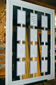 Calligraphy Wedding Seating Chart Wedding Reception Seating Charts F L O U R I S H