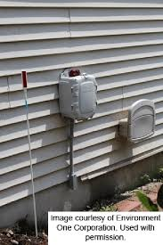 maintenance guide for septic alarms & septic pump alarms septic pump wiring outlet at Septic Alarm Wiring Diagram