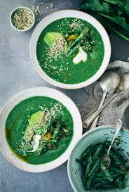 Green Kitchen Stories Book Green Kitchen Stories A Creamy Spinach Soup Our New Book
