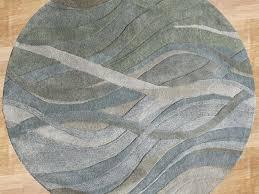 round grey rug grey round rug round grey rug