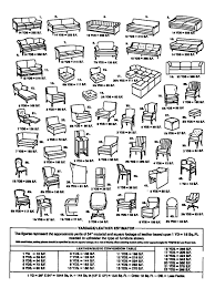 Upholstery Estimate Yardage Chart Bedowntowndaytona Com