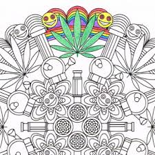 Small Picture Free coloring page The Basis of Nature CandyHippie Coloring