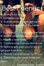 Best Friend Quotes For Girls Best Friend Quotes That Make You Cry