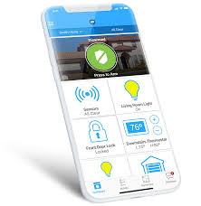 Adt Blue Light Security Monitoring Blue Light Security