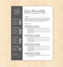 Graphic Designer Resume Template New Graphic Design Resume Template