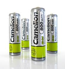 4pack Rechargeable AA Batteries Are Here And Ready For Your Solar Solar Garden Lights Batteries Rechargeable