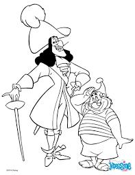 Coloriages De Jack Et Les Piratesll