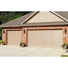 chi garage doorRaised Panel 4240 Garage Doors  CHI Overhead Doors  Sweets