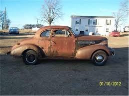 1939 Chevrolet 2-Dr Coupe for Sale | ClassicCars.com | CC-36871
