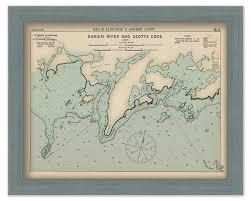 Bartons Cove Depth Chart 66 Most Popular Ct River Depth Chart