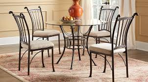 casual dining room ideas round table. Amusing Casual Dining Sets Of Chicago Furniture For Euro Set With Pedestal Round Table Room Ideas