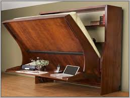 murphy bed desk. Murphy Bed Desk Expert With Gorgeous Impression Medium Image O