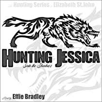 Hunting Jessica: Into the Shadows by Elizabeth St.John | Audiobook |  Audible.com