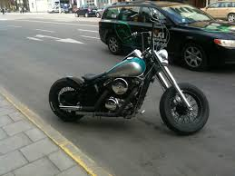 show off your bobber archive page 4 kawasaki motorcycle forums