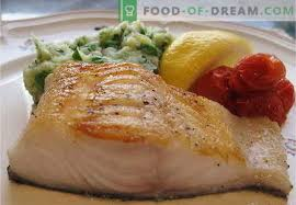 Bacalao   Las Mejores Recetas. Cómo Cocinar Correctamente Y Sabroso Bacalao.