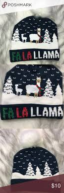 Lighting Up My Lalala Fa La La La Lama Skully Fun Winter Lama Skully Lights Up