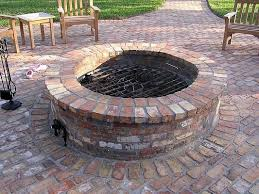 patio fire pits are wonderful additions to any outdoor living space in the winter garden fl area brick patios with pit p84 pit
