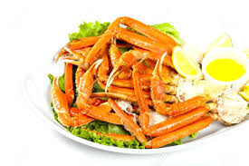 snow crab legs recipe old bay nutrition facts where to near me
