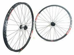 wheelset dt swiss freeride fr560 29