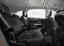 2015 prius black. Modren Black 2015 Toyota Prius V 003 Inside Black I