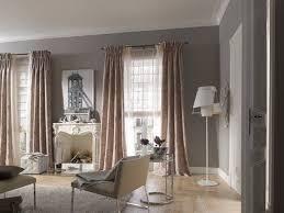 Häusliche Verbesserung Wohnzimmer Vorhänge Beige Gardinen Im
