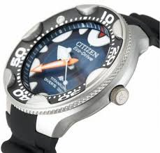 choosing a diving watch a small buyer s guide world watch review citizen eco drive 200m professional diver watch ref bn0016 04l