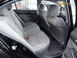 2010 honda civic limited edition my10 sedan