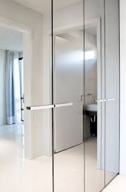 exciting design mirrored closet. bright and luminous luxury apartment by with mirrored wardrobes _ closet doors modern exciting design t