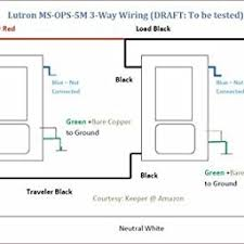 lutron wiring lutron image wiring diagram ms ops5m wiring diagram lutron ms home wiring diagrams on lutron wiring