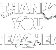 Teacher Appreciation Coloring Pages Free Lovely Teacher Coloring