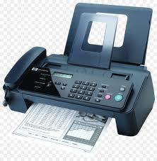 Junk Fax Paper Photocopier Machine Fax Machine Png Download 1220