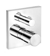 Keuco Thermostatbatterie Edition 11 51173010182 Verchromt Mit Absperrventil