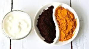 Ingredients one tablespoon coffee powder one teaspoon turmeric powder one tablespoon yoghurt. Coffee For Skin Some Easy Diy Face Packs Newsbytes
