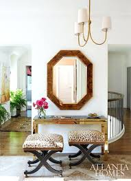 thomas o brien chandelier this beautiful atlanta home belongs to interior designer shayelyn woodbery and her