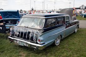 1958 Nomad Wagon - Custom - xFrameChevy.com