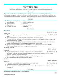 Best Shift Leader Trainee Resume Example Livecareer