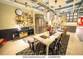 stock photo kuala lumpur malaysia may interior furniture store ikea in malaysia founded in