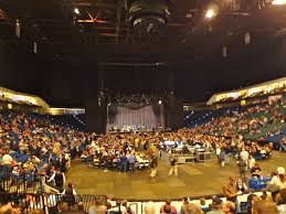 Bok Center Section 104 Concert Seating Rateyourseats Com