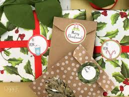 Avery Gift Tags Printable Christmas Gift Tags That Work With Avery Labels