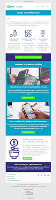 Wellness Newsletter Templates 5 Free Html Newsletter Templates To Wow Your Audience