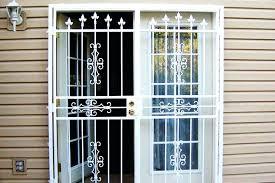 security sliding patio screen doors home security screen doors security sliding screen doors sliding security screen